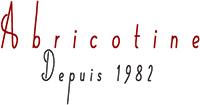 logo Abricotine