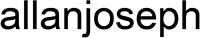 logo Allan Joseph