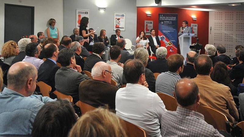 Les Assises du Commerce 2ème édition - Cité des Métiers Marseille