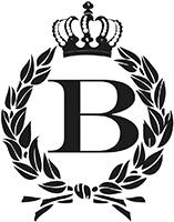 logo Baron Island