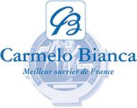 logo Carmelo Bianca