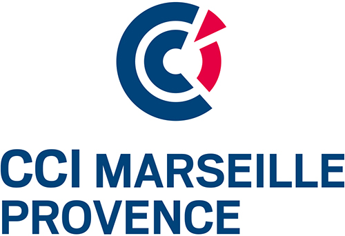 logo CCI Marseille Provence