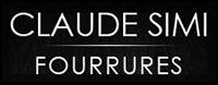 logo Claude Simi Fourrures