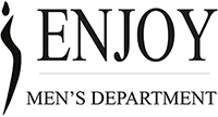 logo Enjoy Men's department