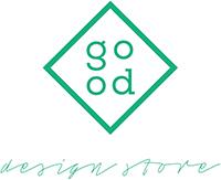 logo Good design store