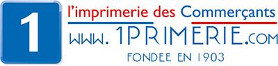 logo Imprimerie Nouvelle - l'imprimerie des commerçants