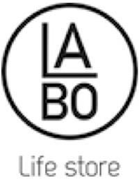 logo Labo Life store