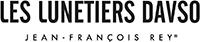logo Les Lunetiers Davso - Jean-François Rey