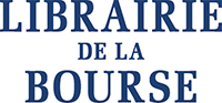 logo Librairie de la Bourse