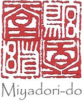 logo Miyadori-do