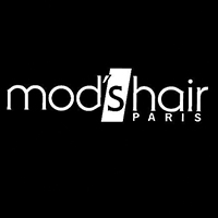 logo mod's hair Paris