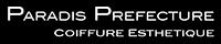 logo Paradis Prefecture - Coiffure Esthétique