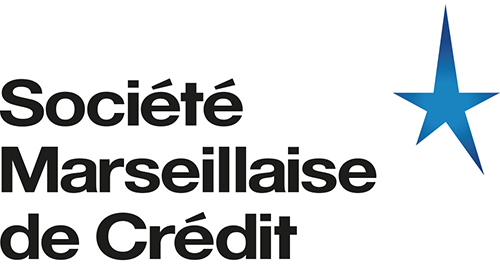 logo Société Marseillaise de Crédit