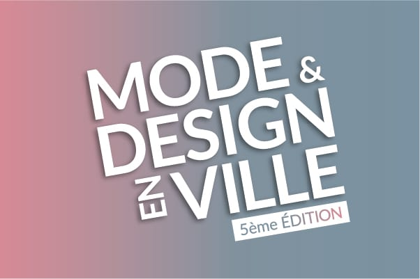 logo Mode & design en ville 5