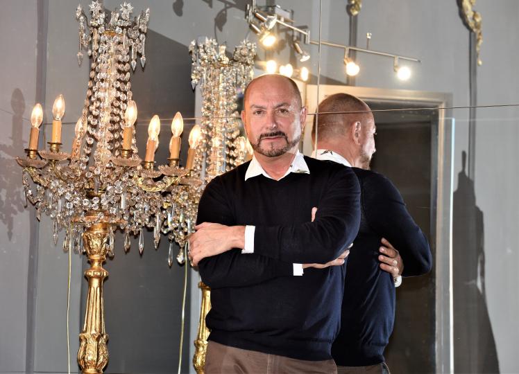 semaine mode et design 2019 Michel Bonzi