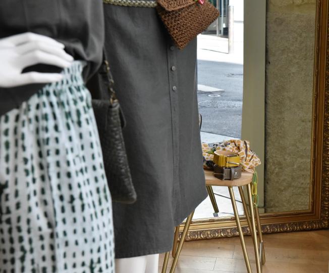 semaine mode et design 2019 Sugar