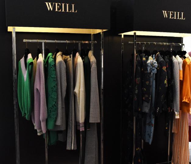 semaine mode et design 2019 Weill