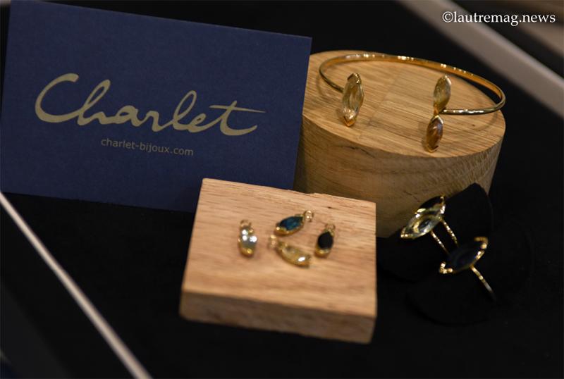 semaine mode et design 2019 Charlet