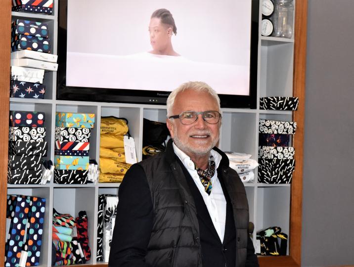 semaine mode et design 2019 Georges Garat