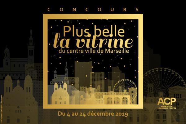 """Concours """"Plus belle la vitrine"""""""